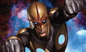 Nova: Další vesmírný hrdina, kterého Marvel představí | Fandíme filmu