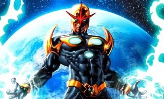 Nova: Další vesmírný Marvel hrdina už si na nás brousí zuby | Fandíme filmu