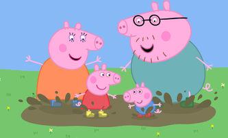 Prasátko Peppa: Dětský seriál zásadně ovlivňuje americké děti | Fandíme seriálům
