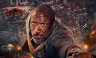 Mrakodrap: Bruce Wil...pardon, The Rock zasahuje v novém traileru | Fandíme filmu