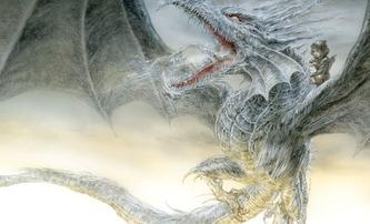 Ledový drak: George R.R. Martin bude mít dračí celovečerák   Fandíme filmu