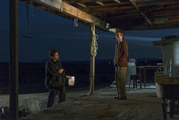 Sicario 2: Soldado: Nejnovější trailer ještě přitvrzuje akci   Fandíme filmu