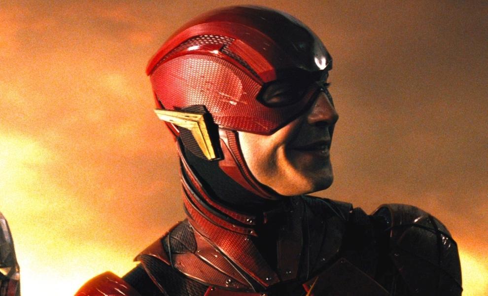 The Flash: Podle Ezry Millera musíme věřit, že film dorazí pozdě, ale přece | Fandíme filmu