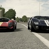 Ford vs Ferrari: Christian Bale, Matt Damon a závodní auta | Fandíme filmu