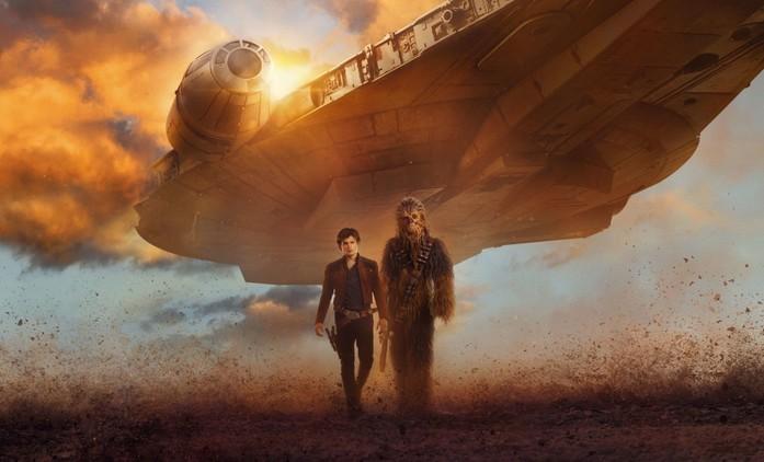 Box Office: První Star Wars propadák | Fandíme filmu