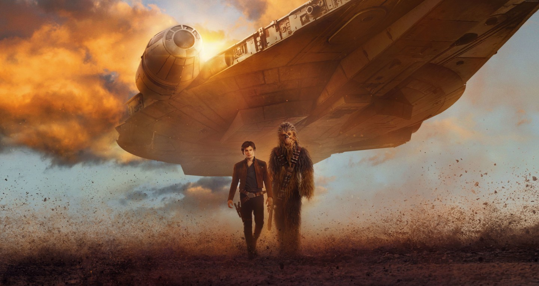 Box Office: První Star Wars propadák