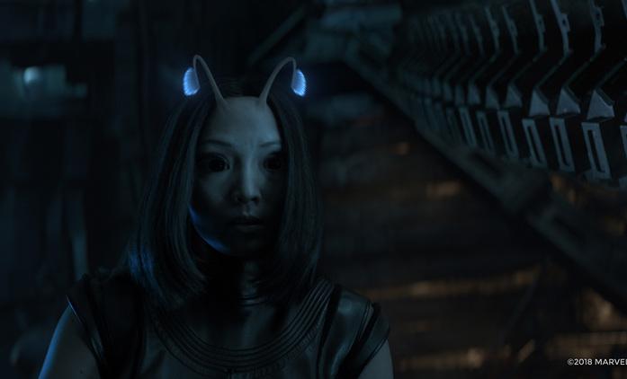 Avengers: Infinity War: Vystřižená scéna se Strážci Galaxie   Fandíme filmu