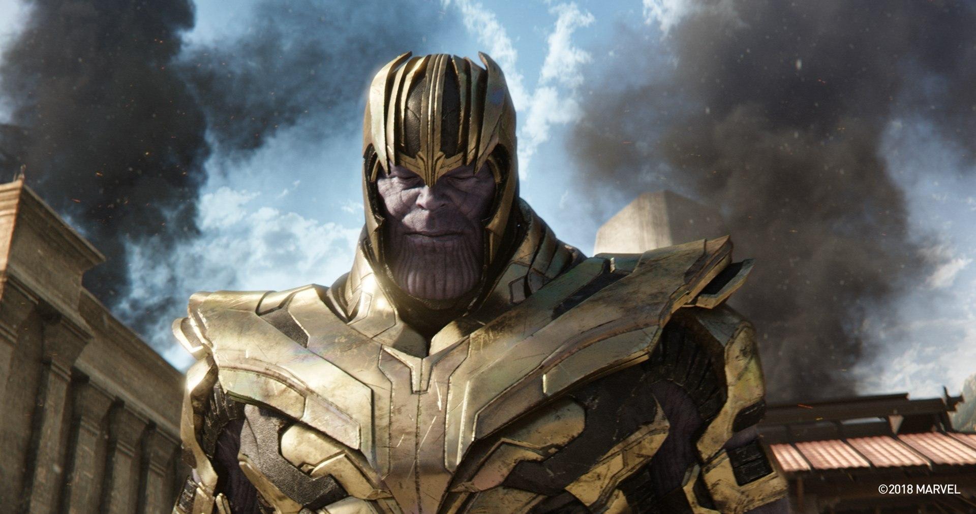 Avengers: Infinity War: Proč byl úplně vyškrtnutý nový hrdina a další zajímavosti od scenáristů filmu | Fandíme filmu