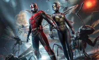 Ant-Man a Wasp: I tady se bude zachraňovat svět | Fandíme filmu