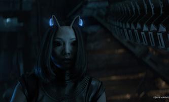 Avengers: Infinity War: Vystřižená scéna se Strážci Galaxie | Fandíme filmu