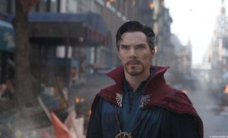 Doctor Strange 2 nečekaně přišel o režiséra | Fandíme filmu