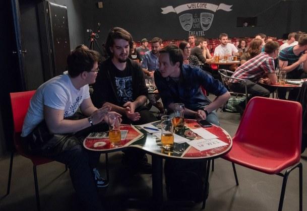Filmový Kvízák #9: Léto končí, ale soutěžní sezona opět začíná | Fandíme filmu