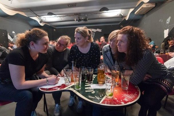 Filmový Kvízák #11: Poslední letošní možnost utkat se s dalšími filmovými fandy | Fandíme filmu