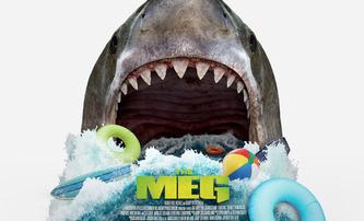 MEG: Monstrum z hlubin : Čelisti klapají v nové ochutnávce | Fandíme filmu