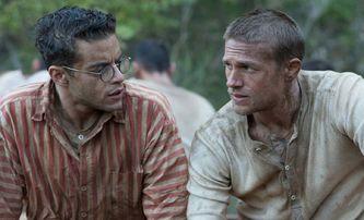 Motýlek: Remake vězeňské legendy představuje nový trailer | Fandíme filmu