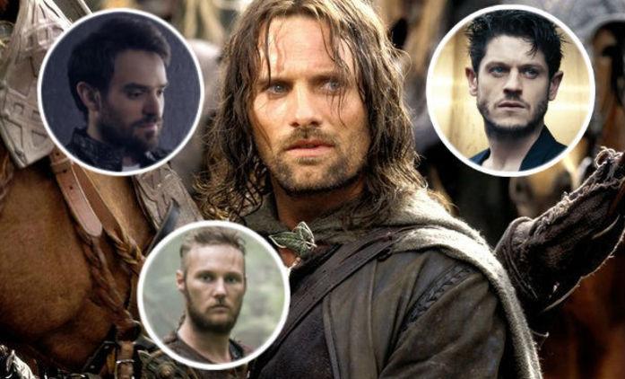 Pán prstenů: 10 adeptů, kteří by mohli hrát mladého Aragorna | Fandíme seriálům