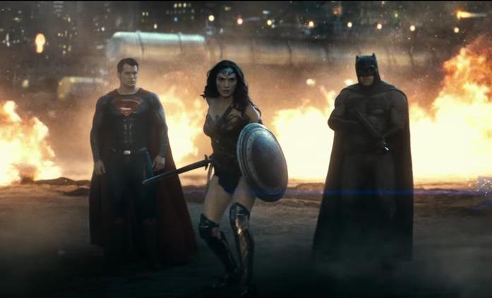Některé budoucí DC filmy nemusí být vůbec uvedeny v kinech | Fandíme filmu