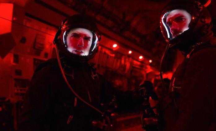 Mission: Impossible 6: Video o natáčení sedmikilometrového seskoku | Fandíme filmu