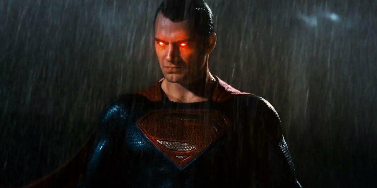 Superman: Henry Cavill opouští roli | Fandíme filmu