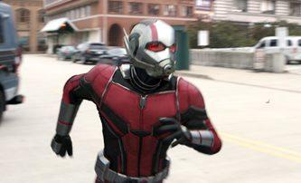 Ant-Man a Wasp: Louis chce vlastní kostým v novém spotu | Fandíme filmu