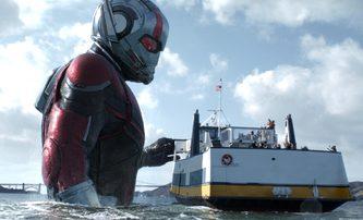 Ant-Man: Záporák se může vrátit a součástí jedničky byl nevědomky další Avenger | Fandíme filmu