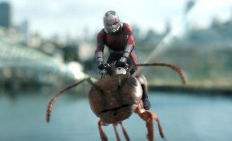 Ant-Man a Wasp: První zámořské ohlasy | Fandíme filmu