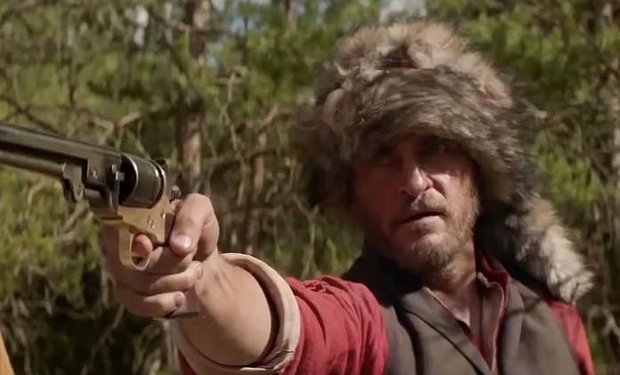 The Sisters Brothers: Pistolníci Joaquin Phoenix a John C. Reilly v první traileru | Fandíme filmu