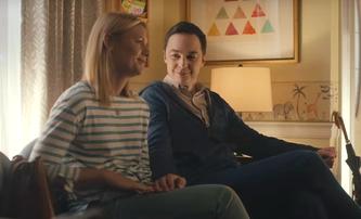 A Kid Like Jake: Sheldon z Teorie velkého třesku řeší rodičovské patálie   Fandíme filmu