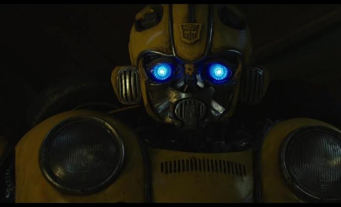 Bumblebee: Nový film o filmu jde pod tvůrčí pokličku | Fandíme filmu