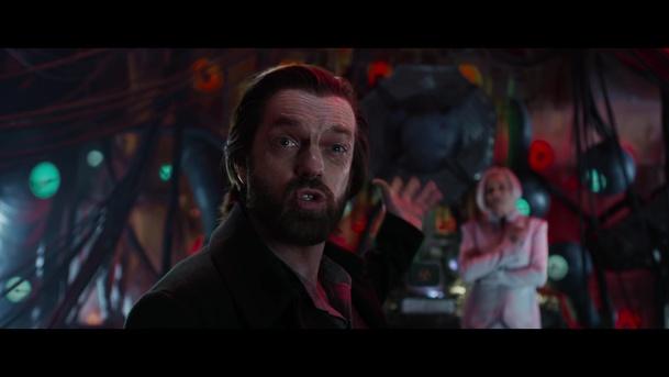 Smrtelné stroje: Trailer na sci-fi dobrodružství plné šílených mašin   Fandíme filmu