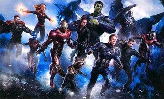 Avengers: Endgame: Další herec se zúčastnil pozdních dotáček   Fandíme filmu