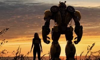 Bumblebee: Trailer slibuje konečně dobré Transformers | Fandíme filmu