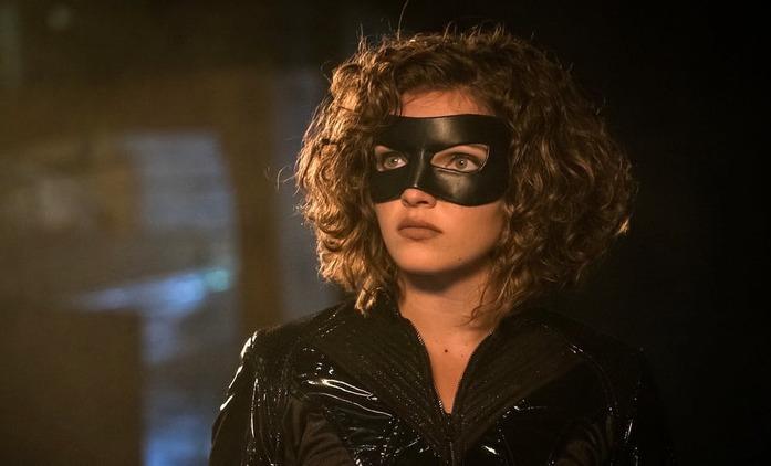 Gotham: 5. řada bude extrémně zkrácená   Fandíme seriálům