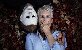 Halloween: Trailer teaser a první oficiální fotky z filmu | Fandíme filmu