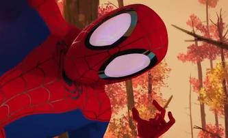 Spider-Man: Paralelní světy: První recenze mluví o nejlepším Spider filmu | Fandíme filmu