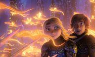 Jak vycvičit draka 3: První trailer k epickému závěru ságy   Fandíme filmu