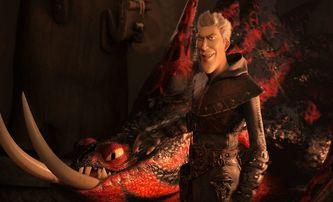 Jak vycvičit draka 3: Poslední upoutávka odhaluje Škyťákův osud | Fandíme filmu