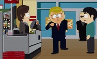 South Park: Tvůrci atakují Donalda Trumpa | Fandíme filmu