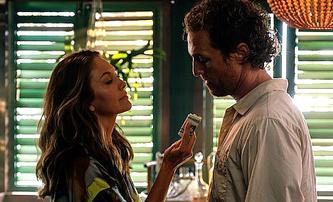 Serenity: Matthew McConaughey má ve skříni pár kostlivců | Fandíme filmu