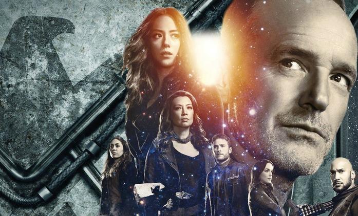 Agenti S.H.I.E.L.D.: Clark Gregg je rád, že bude mít šestá řada méně dílů | Fandíme seriálům