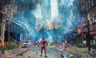 Avengers: Infinity War: Raná podoba filmu na parádních artworcích | Fandíme filmu
