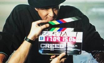 Creed 2: Nejnovější příběh s Rockym je dotočený | Fandíme filmu