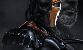 Deathstroke: Jak Manganiello dostal roli a kdy jej uvidíme | Fandíme filmu