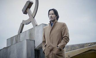 Siberia: Keanu Reeves, diamanty a ruské mrazy v traileru | Fandíme filmu