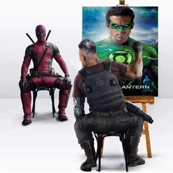 Green Lantern: Scénář píše šéf DC, který zároveň opouští funkci   Fandíme filmu