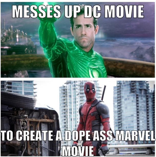 Green Lantern: Scénář píše šéf DC, který zároveň opouští funkci | Fandíme filmu