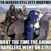 Peter Jackson popírá, že by měl točit pro DC nebo LOTRa | Fandíme filmu