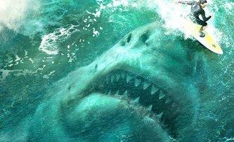 MEG: Monstrum z hlubin: Potravní řetězec se mění v novém spotu   Fandíme filmu
