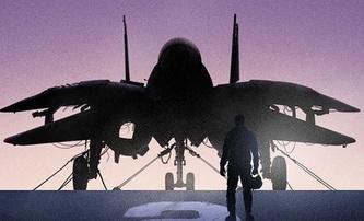 Top Gun: Maverick: Danger Zone zřejmě zazní v novém aranžmá | Fandíme filmu
