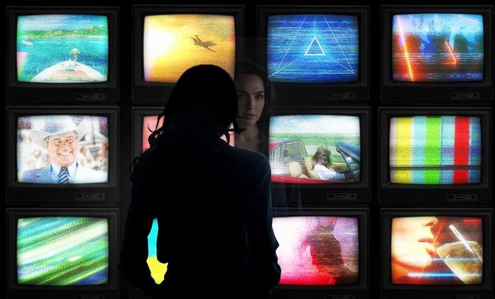 Wonder Woman 2: První fotografie může lehce šokovat | Fandíme filmu